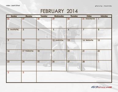 05 February Dates