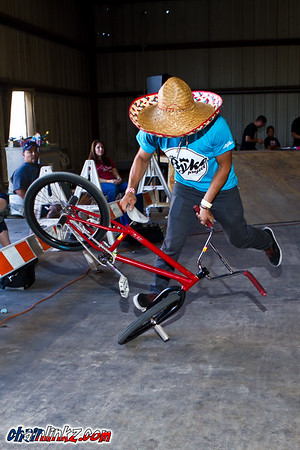 2012-10-14 Texas Flatland RoundUp 8