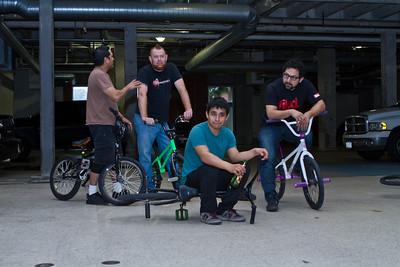 Garage Jam 2-4-2012-2