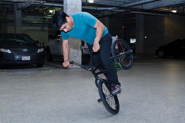Garage Jam 2-4-2012-4