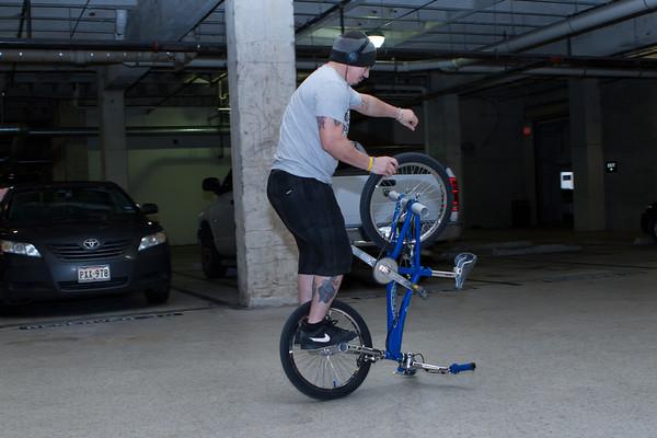 Garage Jam 2-4-2012