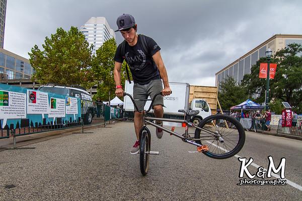 2013 HTX Bikefest