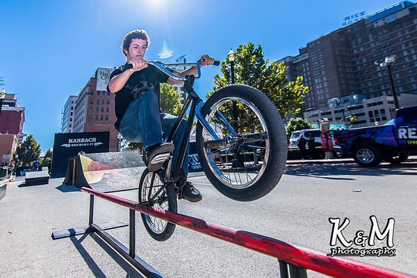 2014 HTX Bikefest
