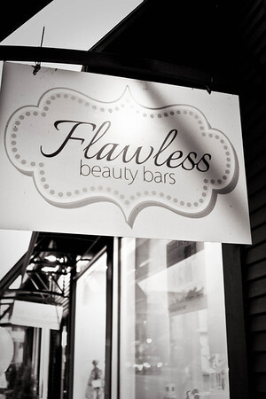 Flawless Beauty Bars
