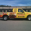 Dickey's Barbecue Pit, F150