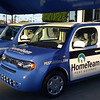 Home Team Pest Defense, NIssan Cube, Los Angeles, CA