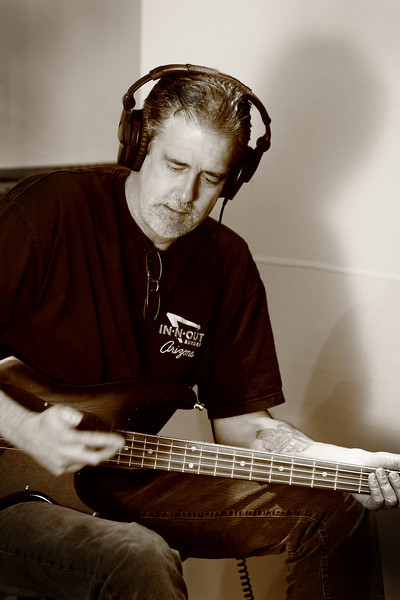 Fletch Towell Band - Steve Martin