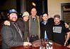 Phil, Mark Fletch   w/  Eric White, Tony Lipira  War of Existence premiere