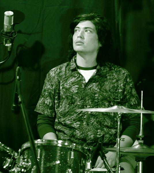 Mark Martinelli - FletchTowellBand