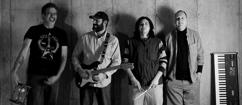 Fletch Towell Band - Jim Dodis   , Steve Martin
