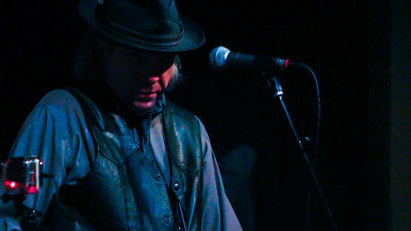 Sound Side Exiles at Underground Wonder Bar