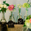 Items on display at Fleur Du Jour Flower Boutique, a new business located at 5 West Street in Leominster. SENTINEL & ENTERPRISE / Ashley Green
