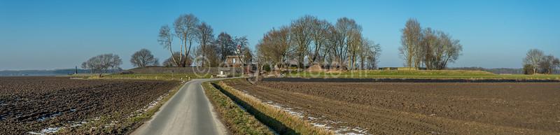 Kraggenburg - Oud-Kraggenburg