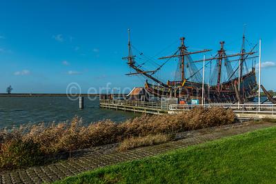 Lelystad - Bataviawerf