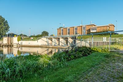 Lelystad - Wortmangemaal