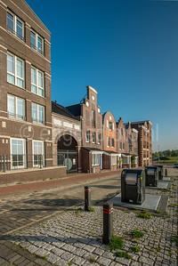 Lelystad - Woongebouw Bataviahaven
