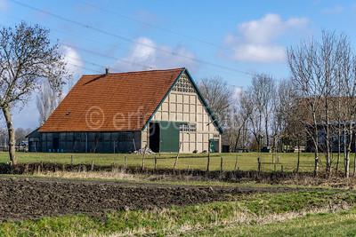 Nagele - Schokbetonschuur Ramsweg