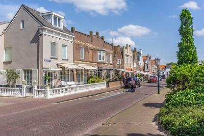 Schokland - Prins Hendrikstraat