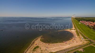 Urk - Strand