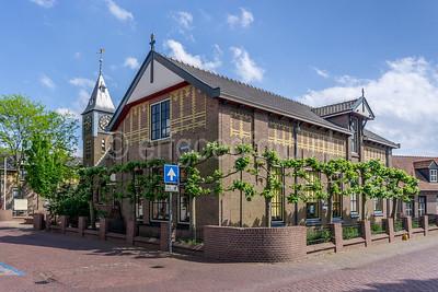 Schokland - Raadhuis