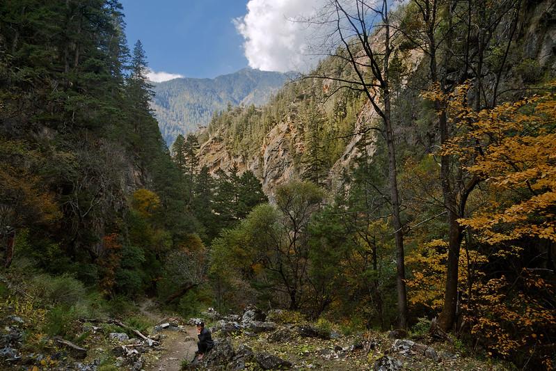 Kasi Gorge