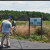 Chad Smith - Blackwater NWR - Easton Plein Air