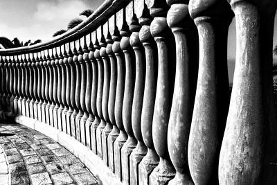 Patio Pillars Explore # 174  July 7 2013