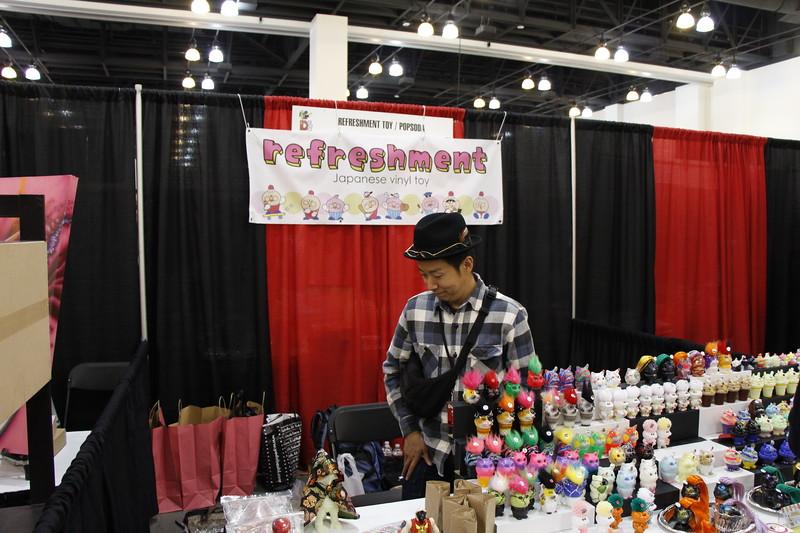 _MG_7821Refreshment Toy @ Designer Con 2014