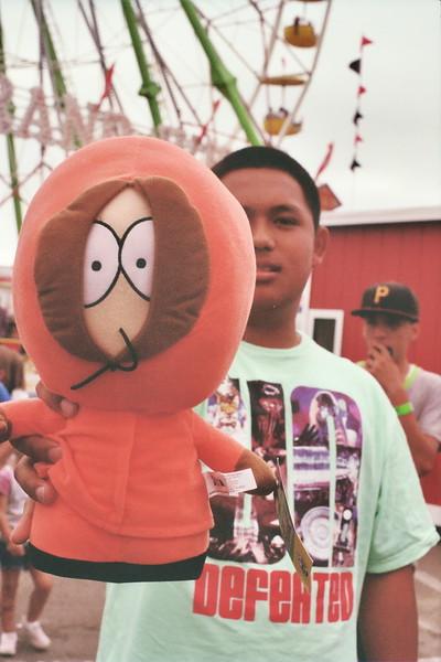 Kenny  & Quang