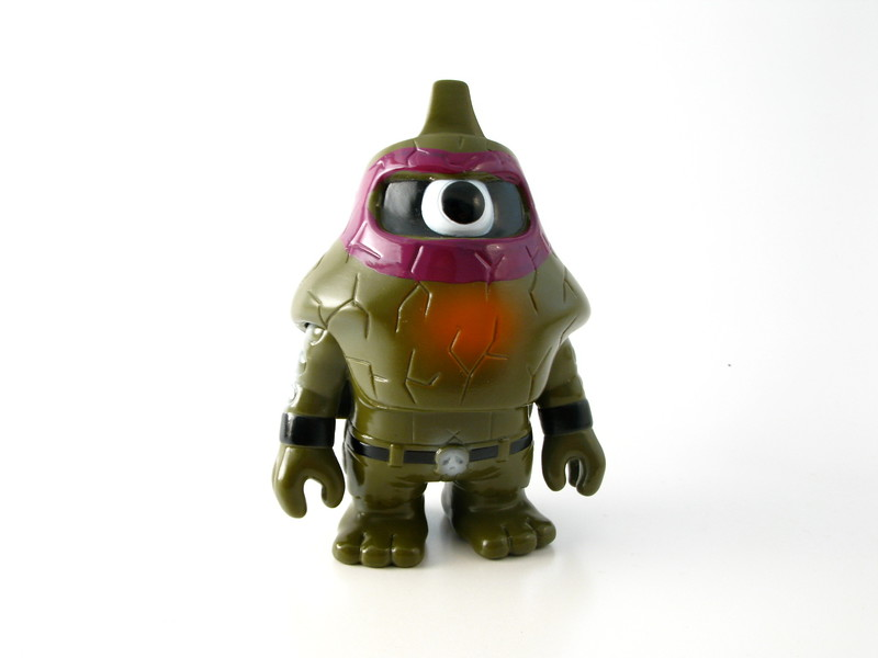 L'amour Supreme TMNT RxH Donatello