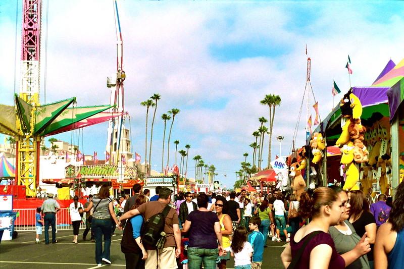 Del Mar Fair