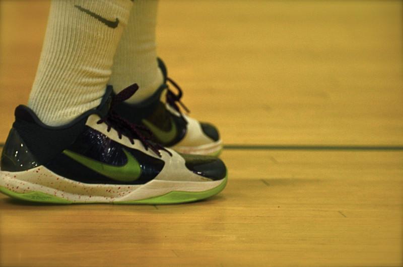 Zoom Kobe V