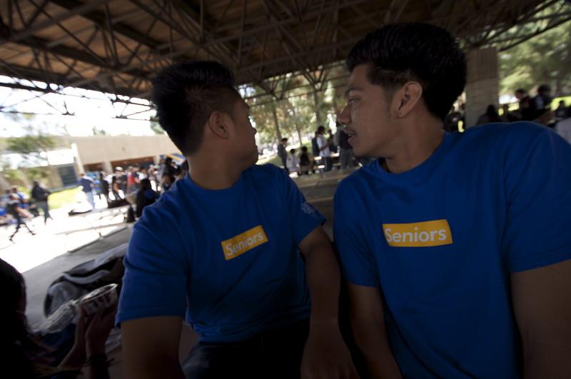 Brandon + Jose