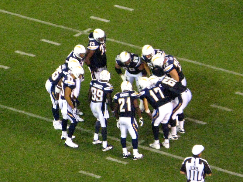 MNF: Jets vs. Chargers