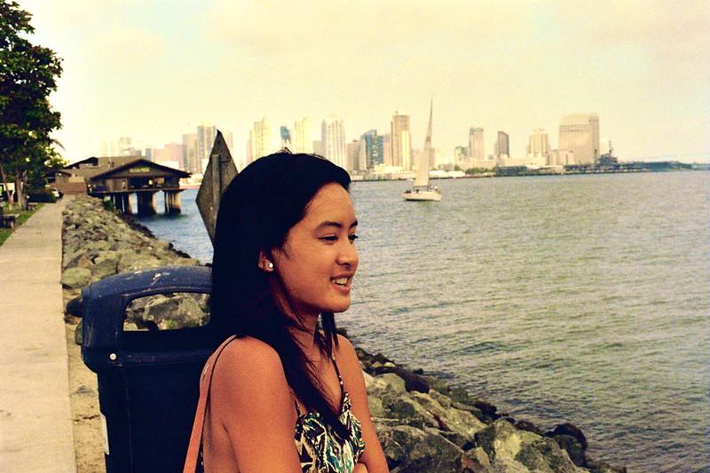 Jasmine Mina Day