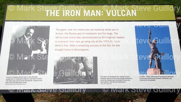 Vulcan Park, Birmingham, Alabama 062714 041