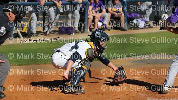 Flickr - Baseball - Carencro v Denham Springs 2013