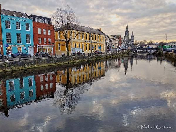 Cork Reflections
