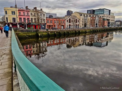 Reflections of Cork, The Blue Jacket Version