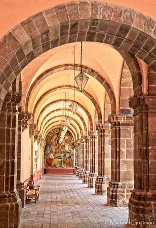 Bellas Artes San Miguel de Allende