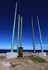 Blue Poles_5827342500_o