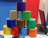 Coloured Tubes_5052990894_o