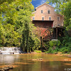 Falls Mill, Belvidere Tennessee
