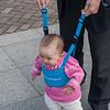 Helping Peggy walk (2013-03-04_0830)