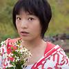 Asian Flower Girl (2013-10-28_3435)
