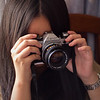 Canon Girl - AE-1 Program FD 50mm f/1.4 (2013-10-27_3343)