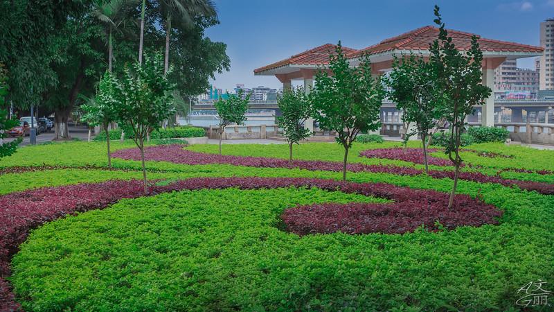Colorful Garden (2013-04-19_0752)