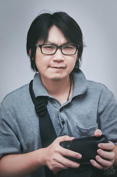 Season 蝌大蚪 - Fuji Film Test Photo 1 (16360036)