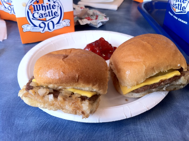 White Castle Sliders (2011-09-23_0791)
