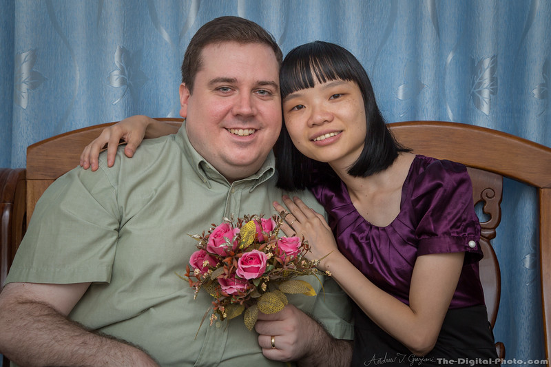 5th Wedding Anniversary Self Portrait (2013-09-09_2671)